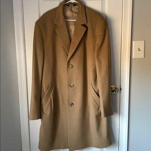 Jos  A Banks Wool Coat